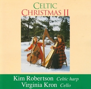 Celtic Christmas II album cover