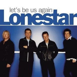 Let's Be Us Again album cover