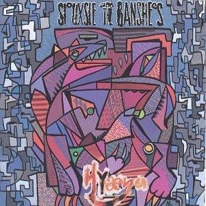 Hyaena album cover