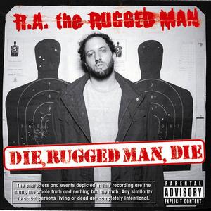 Die, Rugged Man, Die album cover
