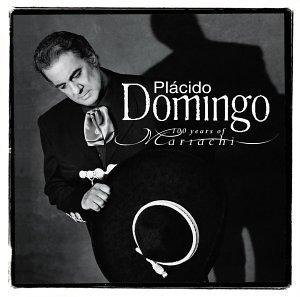100 Years Of Mariachi album cover