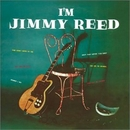 I'm Jimmy Reed album cover
