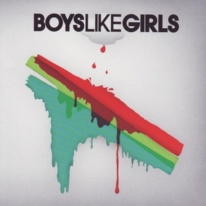 Boys Like Girls album cover