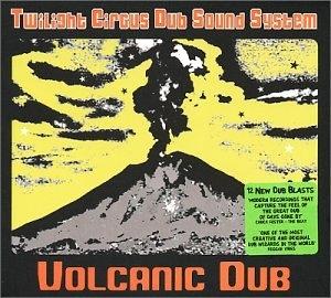 Volcanic Dub album cover