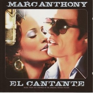El Cantante album cover