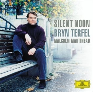 Silent Noon album cover