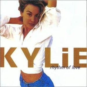 Rhythm Of Love album cover