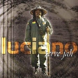 Serve Jah album cover
