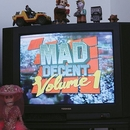 Mad Decent, Vol. 1 album cover
