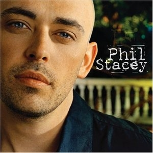 Phil Stacey album cover