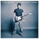 Heavier Things album cover
