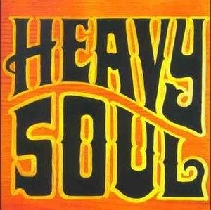 Heavy Soul album cover