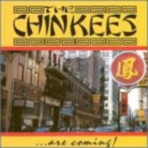 The Chinkees Are Coming! album cover