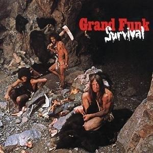 Survival (Exp) album cover