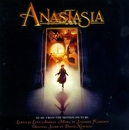 Anastasia: Original Motio... album cover