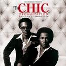 The Chic Organization Box... album cover