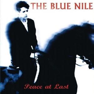 Peace At Last album cover
