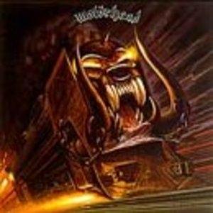 Orgasmatron album cover