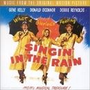 Singin' in the Rain (1952... album cover