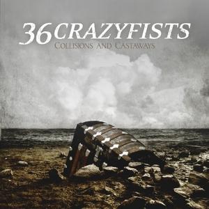 Collisions & Castaways album cover