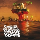 Plastic Beach album cover