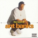 The Best Of Ant Banks album cover