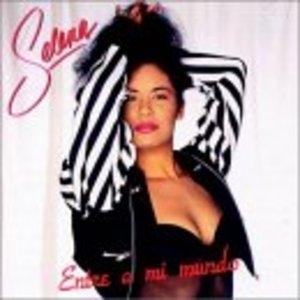 Entre a Mi Mundo (Exp) album cover