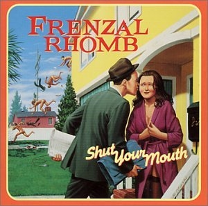 Shut Your Mouth album cover