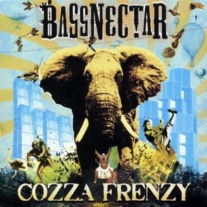 Cozza Frenzy album cover