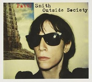 Outside Society album cover
