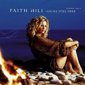 You're Still Here (Single) album cover