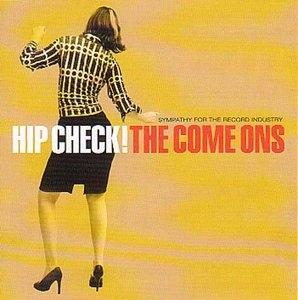 Hip Check! album cover