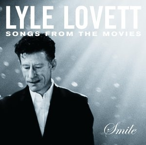 Smile: Songs From The Movies album cover