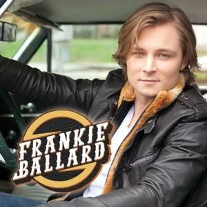 Frankie Ballard album cover