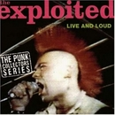 Live And Loud album cover