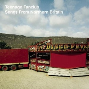 Songs From Northern Britain album cover