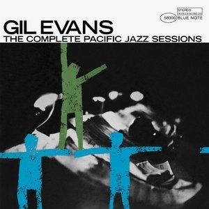 The Complete Pacific Jazz Sessions album cover