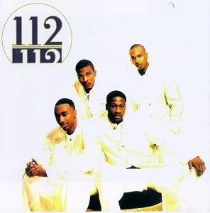 112 album cover