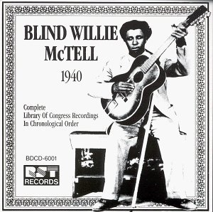 Complete Library Of Congress Recordings (1940) album cover