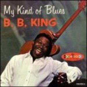 My Kind Of Blues album cover
