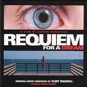Requiem For A Dream: Original Music album cover