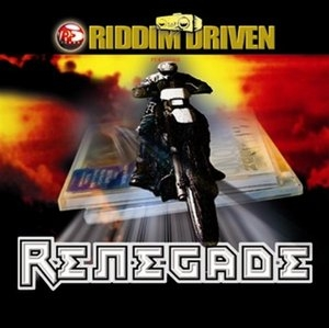 Riddim Driven: Renegade album cover