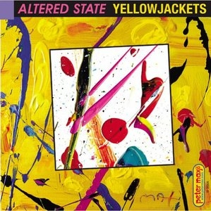 Altered State album cover