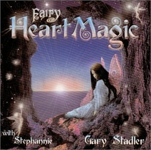 Fairy Heart Magic album cover