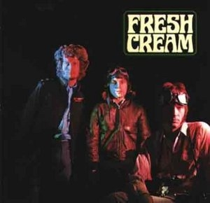 Fresh Cream album cover