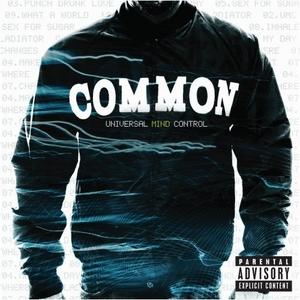 Universal Mind Control album cover