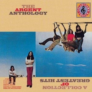The Argent Anthology: A Collection of Gr... album cover