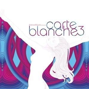 Carte Blanche, Vol.3 album cover