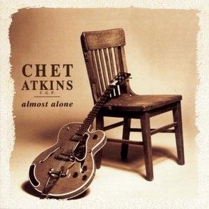 Almost Alone album cover