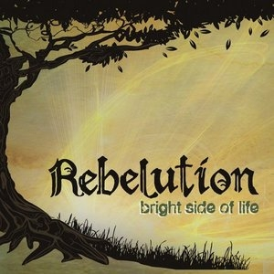 Bright Side Of Life album cover